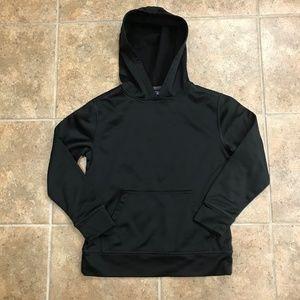 Patagonia Black Hoodie Sweatshirt